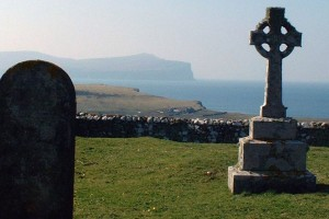 HISTORY OF THE CELTIC CROSS