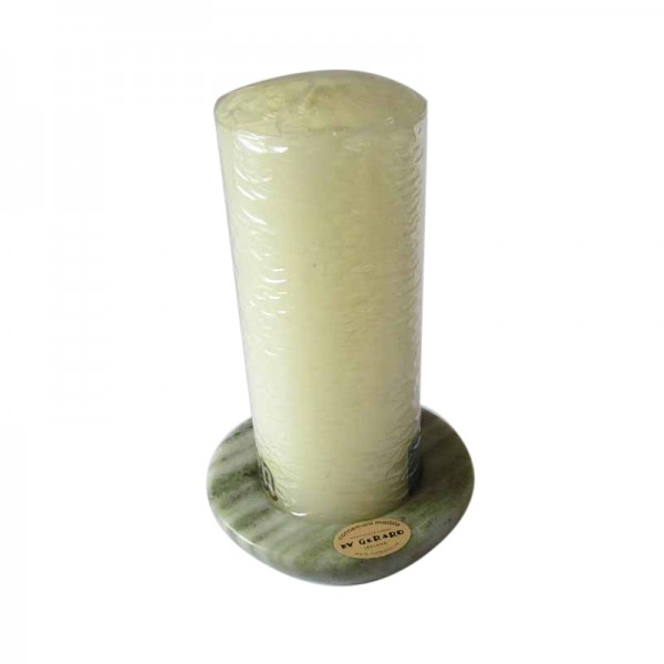 Connemara Marble Candle Holder - 4 Inches Wide