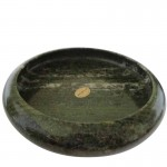 Connemara Marble Fruit Bowl - 8 inch diameter