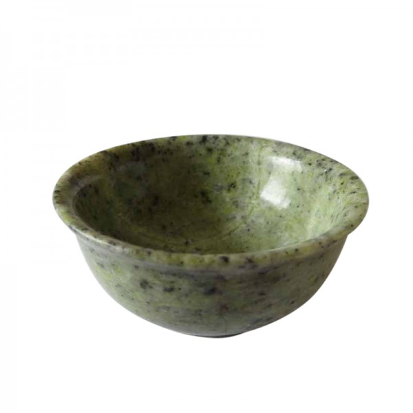 Connemara Marble Small Bowl - 3.25 Inch Diameter