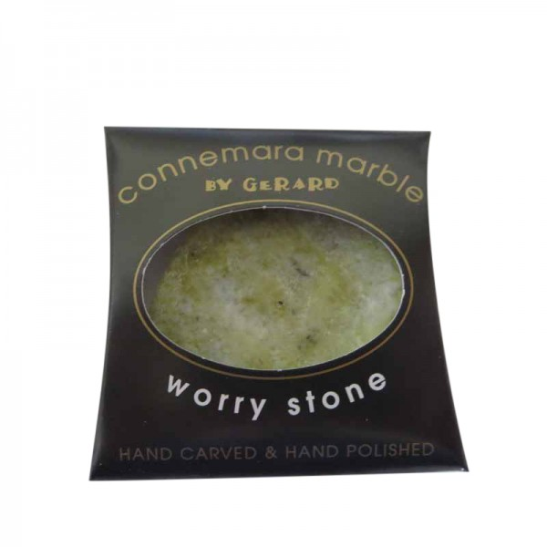 Connemara Marble Worry Stone Occasions