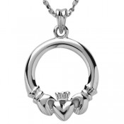 Irish Claddagh Jewellery