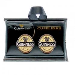 Guinness Cufflinks - Old Guinness Label