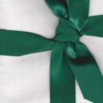 Irish Mens Linen Handkerchief - Fergusons Rolled Border - 2 Pack