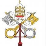 Papal Vatican Flag 5ft x 3ft Irish Birthday Gifts