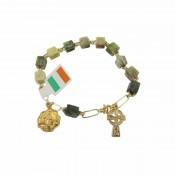 Irish Bracelets