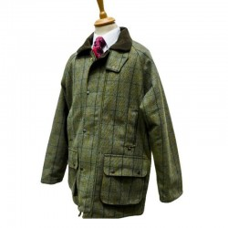 Tweed Clothing
