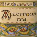 Irish Tea - Loose Leaves in Caddy - Afternoon Tea