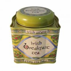 Irish Tea Bags - Breakfast Tea in Cannister