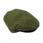 Lambswool Caps