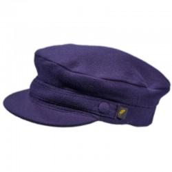 Skipper & Breton Caps