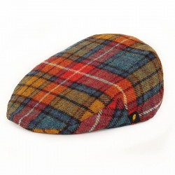Tartan & Scottish Caps